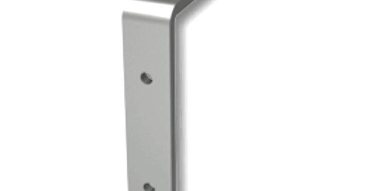 FT 50201 L | פלטה למערכת מעקה בטיחות זמני