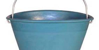 דלי עבודה עם ידית פנימית 14 ליטר | כחול