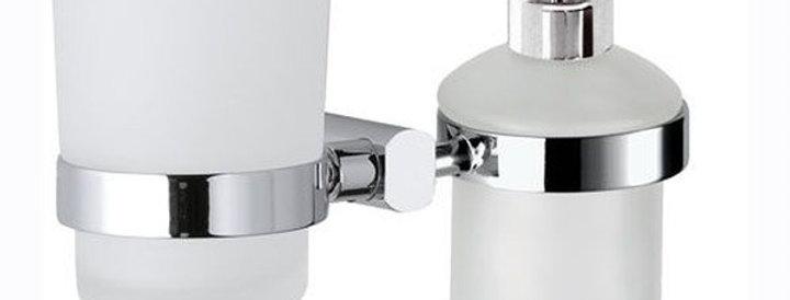 מתקן לסבון ומברשת שיניים | סדרת פורמה