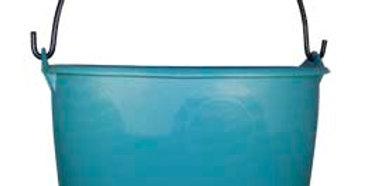 דלי עבודה לרעפנים 25 ליטר | כחול