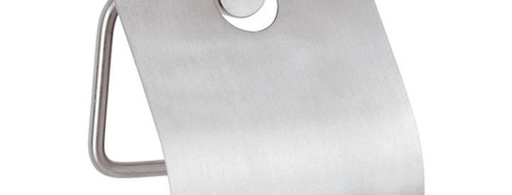 מחזיק סגור לנייר טואלט | סדרת מינימל אינוקס