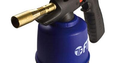 מבער גז עם הצתה סטנדרטית