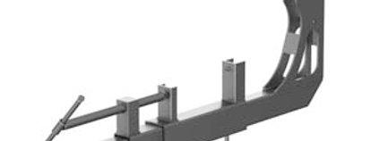 FT 50820 |  מהדק למערכת מעקה בטיחות זמני