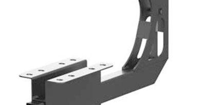FT 50880 |  תומך למערכת מעקה בטיחות זמני