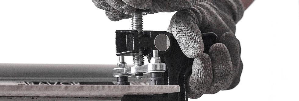 מערכת ניידת לחיתוך קרמיקה | ריימונדי