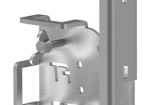 FT 50200 | מנגנון תומך עמוד עבור מערכת מעקה בטיחות זמני