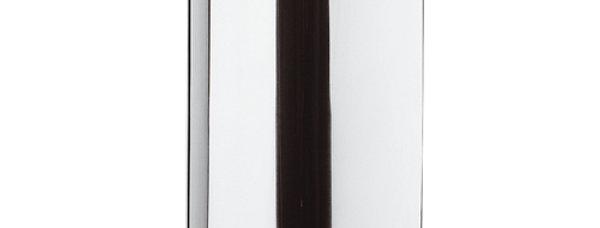 פח נירוסטה עגול למקלחת- 12 ליטר