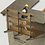 Thumbnail: FT 50500 |  תומך למערכת מעקה בטיחות זמני