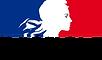 Logo de la république Française.