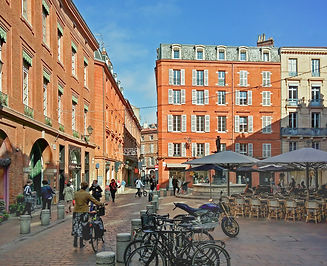photo représentant une ville.
