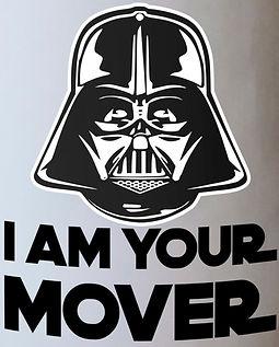 darth vader mover