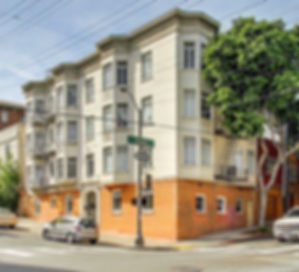 Redbridge Partners Property Investment San Francisco