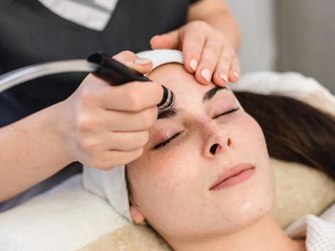 Kosmetische Behandlungen vor der Hochzeit