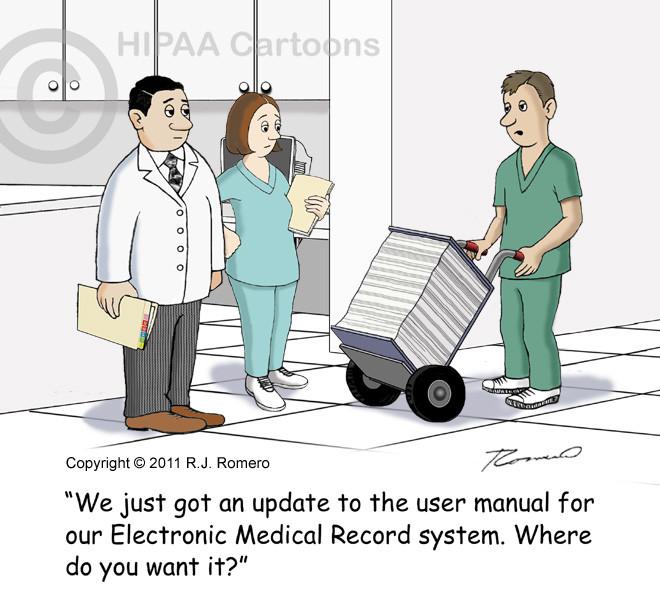 User manual humor