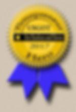 Online Tutoring Business Award of Excellece 2017