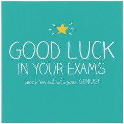 Good luck on exams, math finals, algebra, geometry