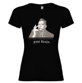 Camiseta Chica Negra (€15.95)