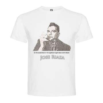 Camiseta Chico Blanca ( €15.95)