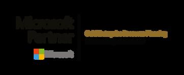 Wir sind Gold Patner für ERP Implementierung von Microsoft Dynamics 365 Buisness Central