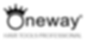 logo-Oneway-Nero.png
