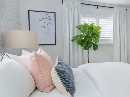 Tips on Transforming Your Home for Springtime