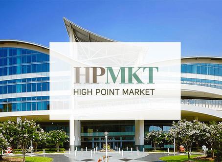 Tips on Navigating High Point Market 2020
