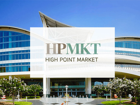 Tips on Navigating High Point Market 2020
