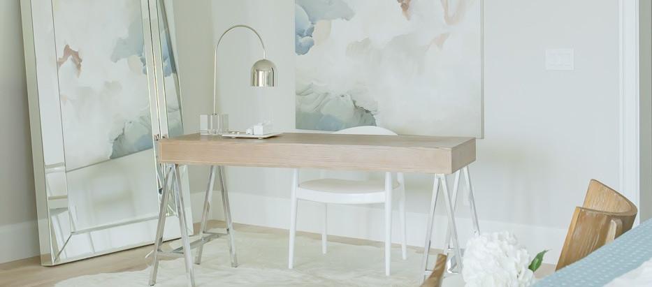 Art in Home Design