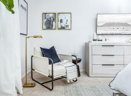 5 Ways to Create a Calmer, Peaceful Home