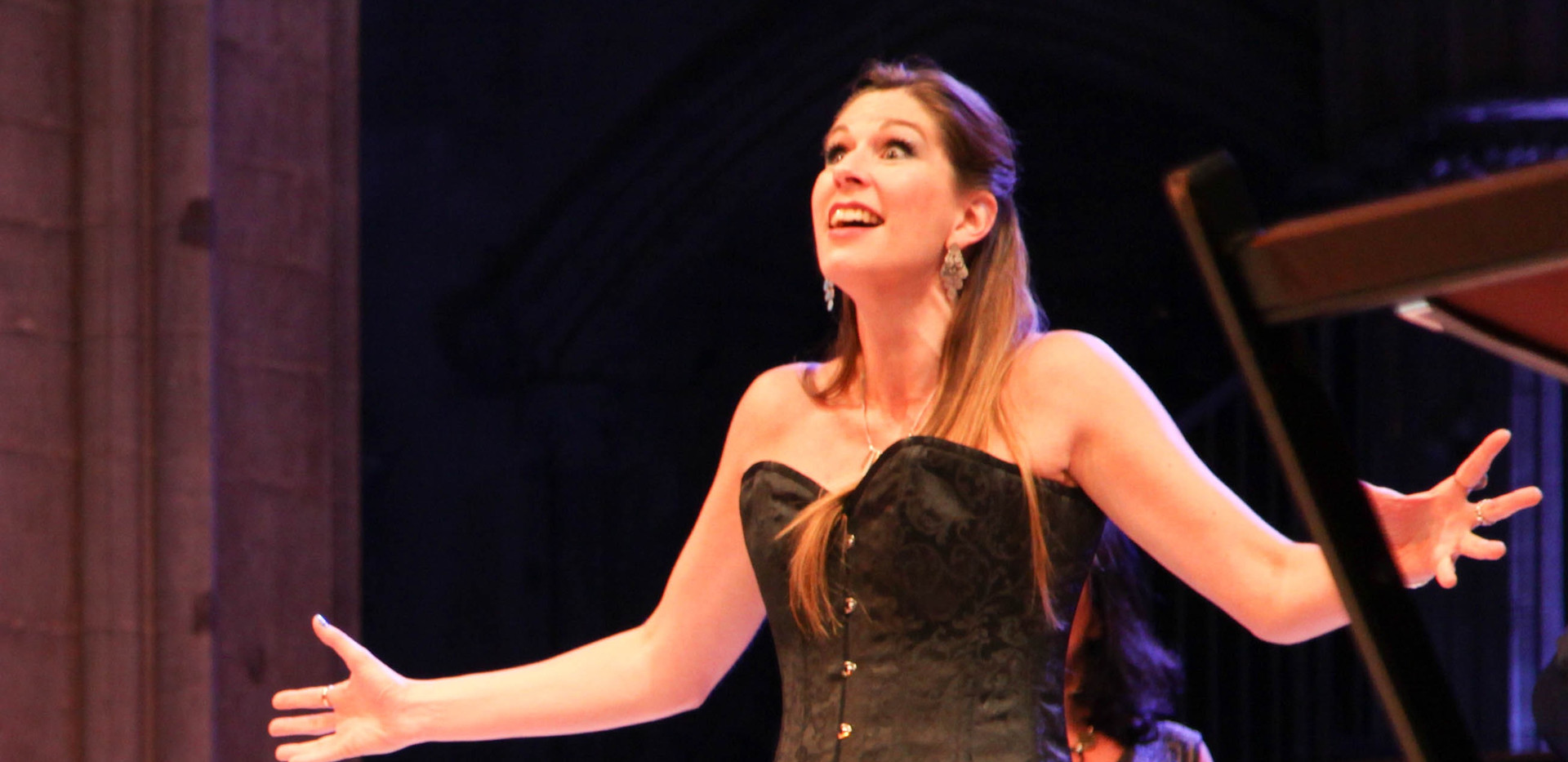 Queen of the Night, St Andrew's Music Festival Concert