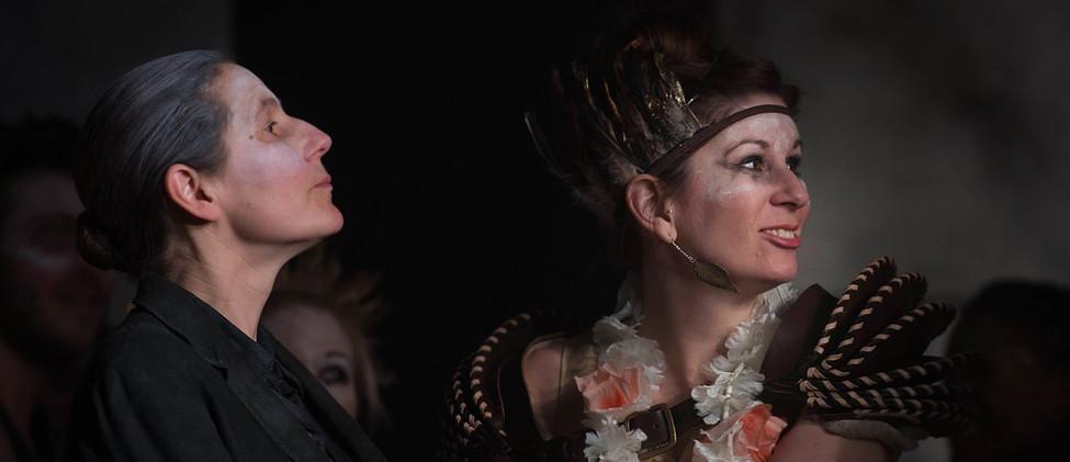 King Priam, English Touring Opera