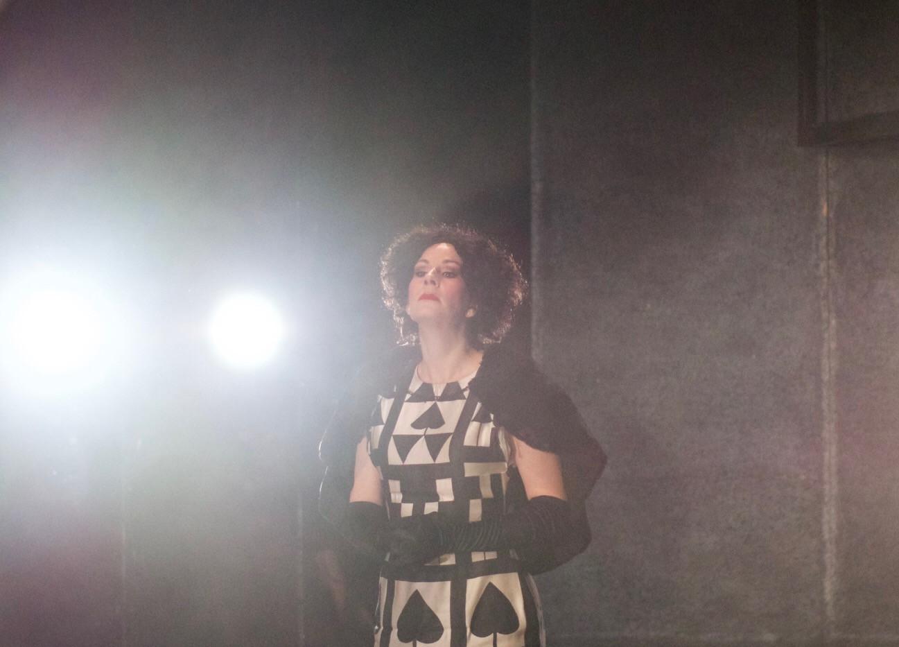 Donna Elvira, English Touring Opera