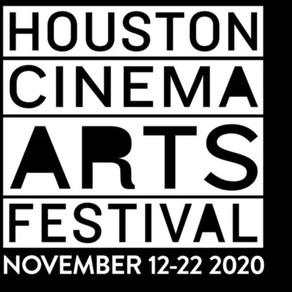 De La Luz | Borders | No Borders | Houston Cinema Arts Festival