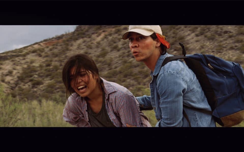De La Luz Film