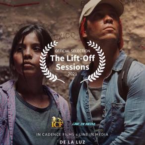 Watch De La Luz   Lift-Off Sessions February 2021