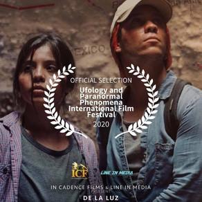 De La Luz | Ufology and Paranormal Phenomena International Film Festival