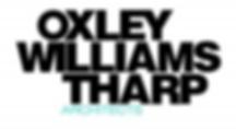 Oaxley William Tharp logo.png