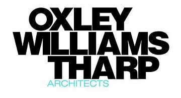 Oaxley William Tharp logo.png