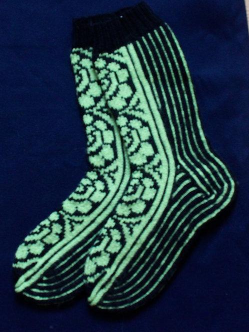 Socka Rosa