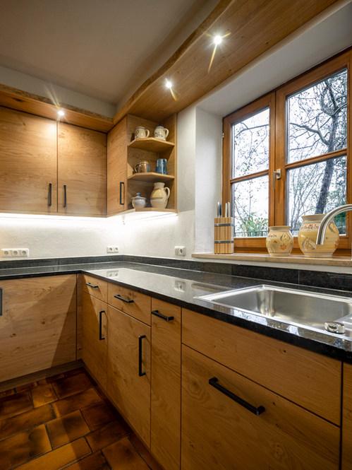 Küche Eiche