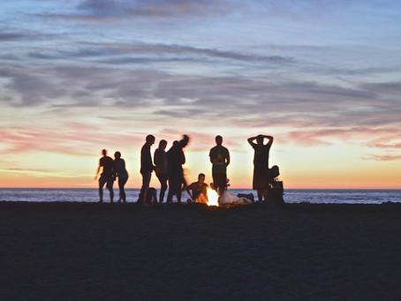 Tipps für Camping Neulinge