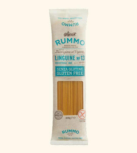 GLUTEN-FREE LINGUINE | Rummo