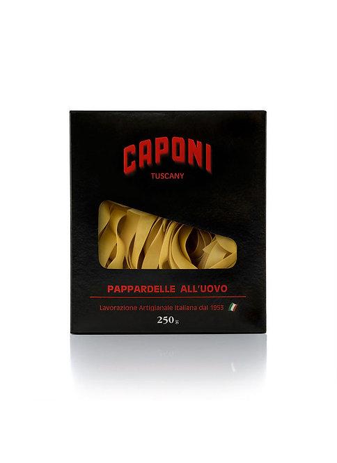 PAPPARDELLE | Caponi