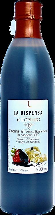 BALSAMIC GLAZE | La Dispensa di Lorenzo