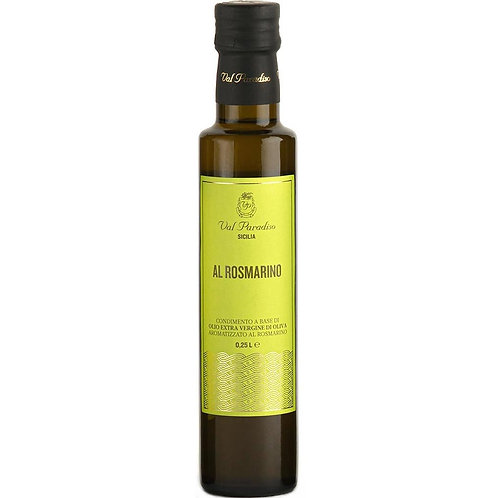 INFUSED OLIVE OIL | Val Paradiso