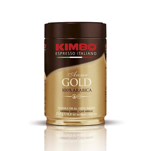 ESPRESSO COFFEE BEANS | Kimbo