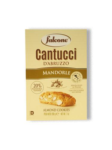 ALMOND CANTUCCI | Falcone