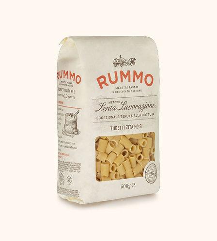 TUBETTI ZITA | Pasta Rummo