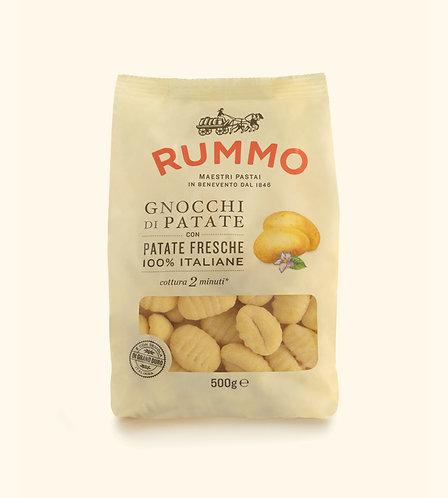GNOCCHI | Pasta Rummo