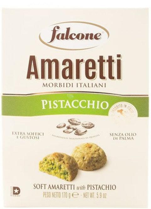 PISTACHIO AMARETTI | Falcone